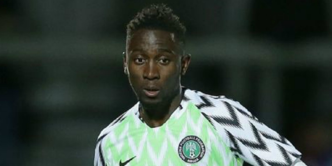Africa Cup of Nations match report Nigeria v Cameroon