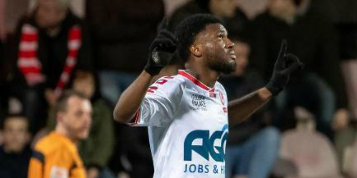 Rangers Lorient Join Hot Chase For Terem Moffi Score Nigeria