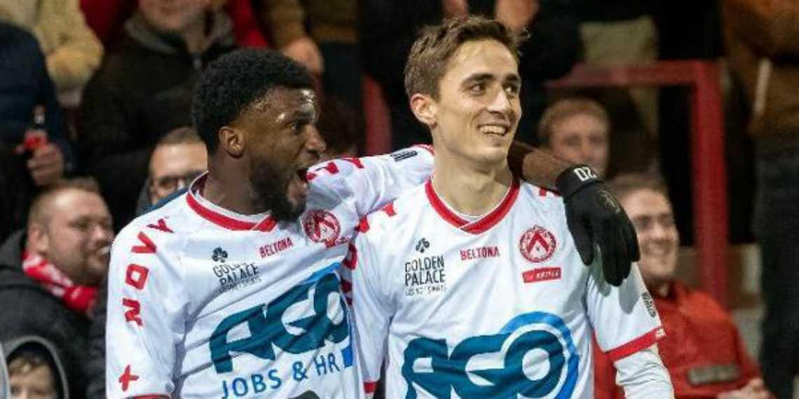 Moffi Will Make The Difference For Lorient Score Nigeria