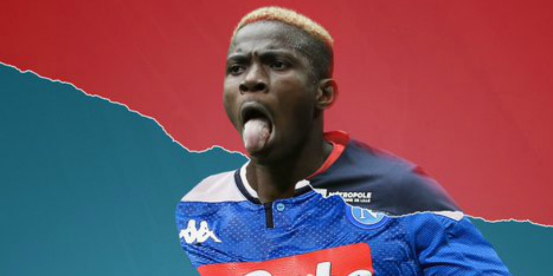 Osimhen Passes Napoli Medical Official Transfer Announcement Next Score Nigeria