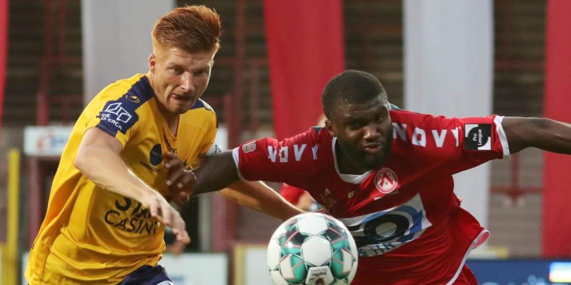 L Equipe Lorient To Better 5 Million Euros Bid For Terem Moffi Score Nigeria